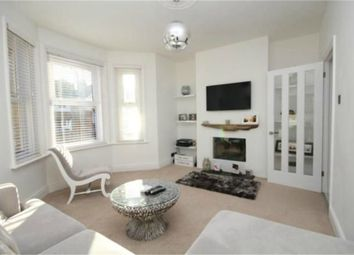 Thumbnail 3 bed semi-detached house to rent in Vale Road, Poole, Dorset