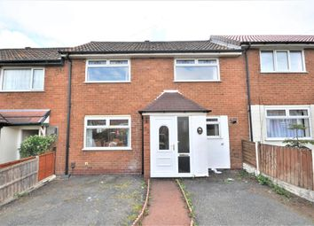 Thumbnail 2 bed terraced house for sale in Crosby Place, Ingol, Preston, Lancashire