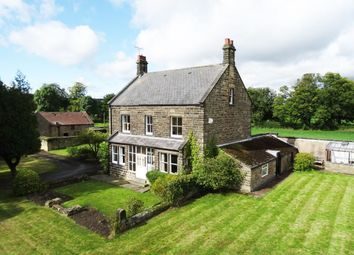 Thumbnail 5 bed detached house for sale in Hardmeadow Lane, Ashover, Chesterfield, Derbyshire