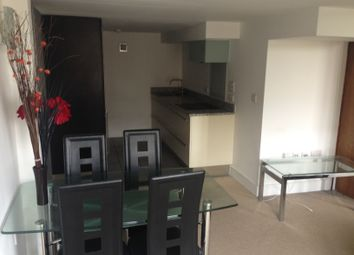 Thumbnail 2 bed flat to rent in Cadogan Road, Woolwich, London