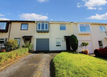 Thumbnail 3 bed terraced house for sale in Redavon Rise, Torquay