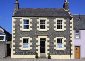 Thumbnail 5 bedroom semi-detached house for sale in High Street, Selkirk, Scottish Borders