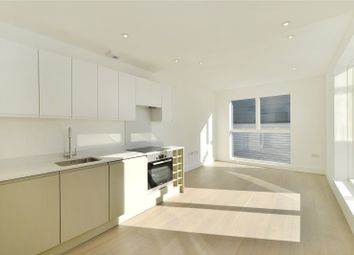 Thumbnail 1 bed flat to rent in West Elms Studios, 104A Stewarts Road