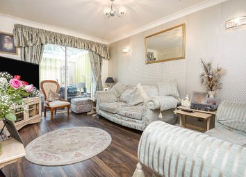 Thumbnail 2 bedroom terraced bungalow for sale in Sable Close, Hull