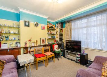 Thumbnail 3 bed property for sale in Kingswood Avenue, Croydon, Thornton Heath