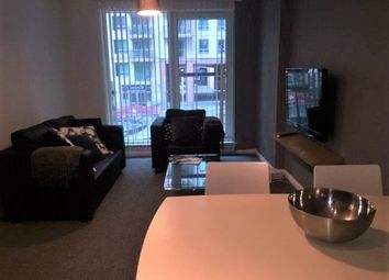 2 bed flat to rent in St. George Wharf, London SW8