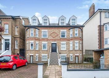 Thumbnail 2 bed flat for sale in 2c Elmcourt Road, London