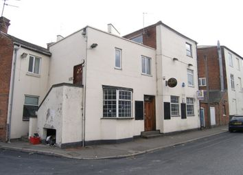 7 bed terraced house to rent in Ranelagh Street, Leamington Spa CV31