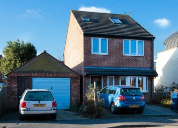 Thumbnail 4 bedroom detached house to rent in Ferry Hinksey Road, Oxford