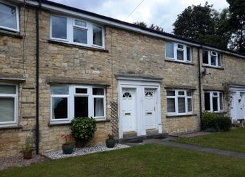 Thumbnail 2 bed terraced house to rent in Station Gardens, Wetherby