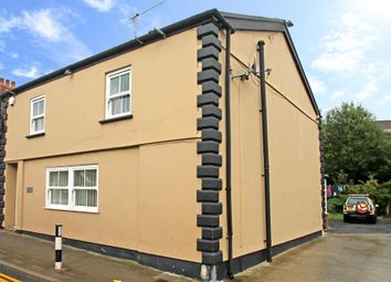 Thumbnail 4 bed end terrace house for sale in High Street, Rhymney, Caerphilly Borough