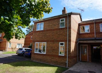 Thumbnail 2 bed semi-detached house for sale in Mason Avenue, Leamington Spa