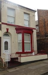 Thumbnail 2 bed end terrace house for sale in Springbank Road, Anfield, Liverpool