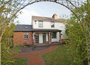 Thumbnail 3 bed detached house for sale in Brockhill Lane, Tardebigge, Bromsgrove