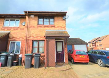 Thumbnail 2 bed terraced house for sale in Farley Road, Gravesend