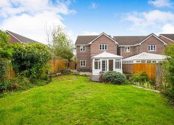 Thumbnail 3 bed detached house for sale in Adderly Gate, Emersons Green, Bristol