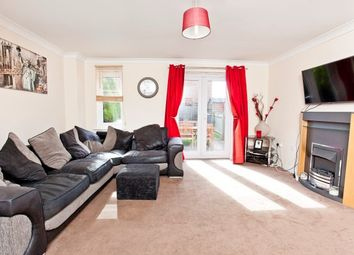 Thumbnail 4 bedroom property to rent in Coningham Avenue, York