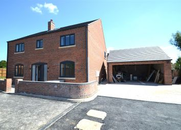 Thumbnail 5 bed detached house for sale in Derby Road, Borrowash, Derby