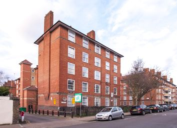 Thumbnail 2 bedroom flat to rent in Elwood Street, Highbury Islington