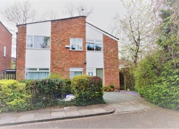 Thumbnail 5 bedroom detached house for sale in Stow Gardens, West Didsbury