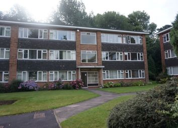 Thumbnail 2 bed flat to rent in Medway Court, Garrard Gardens, Sutton Coldfield