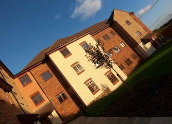 Thumbnail 2 bed flat to rent in Maida Vale, Monkston Park, Milton Keynes