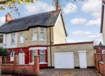 Thumbnail 5 bed semi-detached house for sale in Hinckley Road, Nuneaton