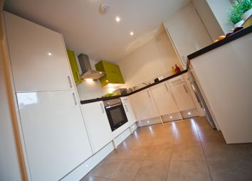 Thumbnail 6 bed terraced house for sale in Dallas Street, Preston
