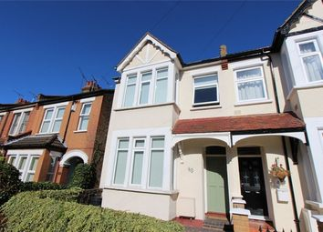 Thumbnail 3 bed semi-detached house to rent in Wenham Drive, Westcliff-On-Sea, Essex