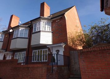 Thumbnail 2 bed town house to rent in Fantasia Court, Warley, Brentwood