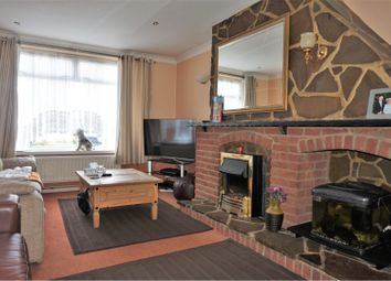 Thumbnail 4 bed semi-detached house for sale in Sonning Road, Woodside