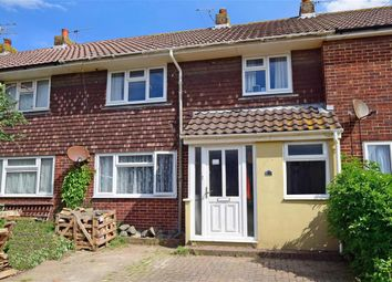 Thumbnail 4 bed terraced house for sale in St. Julians Close, Shoreham-By-Sea, West Sussex