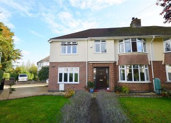 Thumbnail 4 bed semi-detached house for sale in Heathdean Road, Churchdown, Gloucester