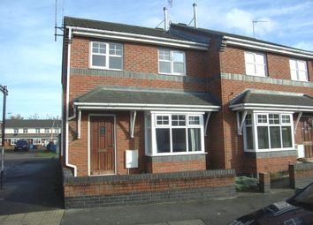 Thumbnail 3 bed semi-detached house to rent in Ryde Avenue, Hull
