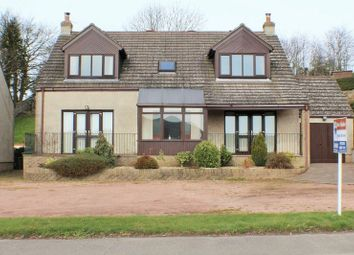 Thumbnail 3 bed property for sale in St. Andrews Road, Pitscottie, Cupar