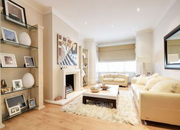 Thumbnail 5 bedroom semi-detached house for sale in Bowes Road, London
