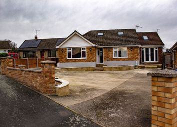 Thumbnail 3 bed bungalow for sale in Hillside, Brandon