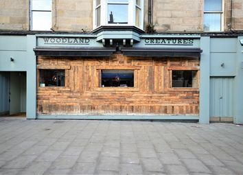 Thumbnail Pub/bar for sale in Leith Walk, Edinburgh