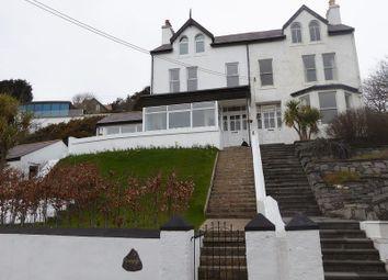 4 bed semi-detached house for sale in Bradda East, Port Erin, Isle Of Man IM9