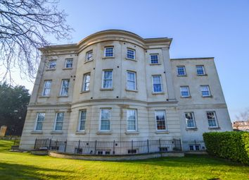 Thumbnail 2 bed flat for sale in The Park, Leckhampton, Cheltenham