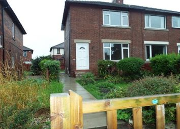 Thumbnail 2 bed property to rent in Troydale Lane, Pudsey