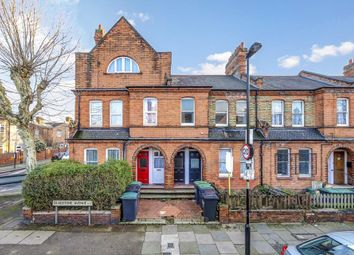 3 bed flat for sale in Gladstone Avenue, London N22