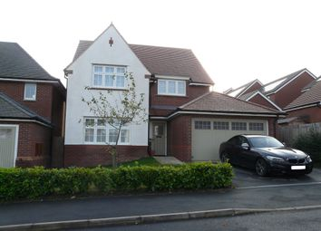 4 bed detached house for sale in Grange View, Crofton, Wakefield WF4