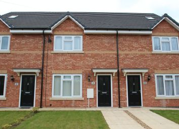 Thumbnail 3 bed town house to rent in Chell Heath Road, Burslem, Stoke-On-Trent