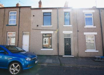 Thumbnail 2 bed terraced house for sale in Chandos Street, Darlington