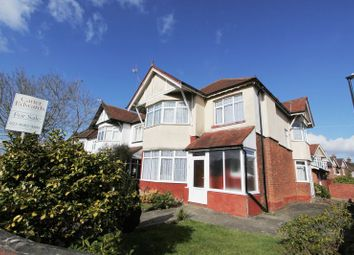 Thumbnail 5 bedroom detached house for sale in St. James Road, Shirley, Southampton