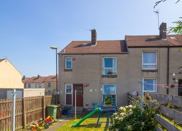 Thumbnail 2 bed end terrace house for sale in John Crescent, Tranent