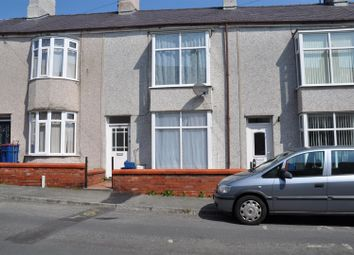 Thumbnail 2 bed property to rent in Moreton Road, Holyhead