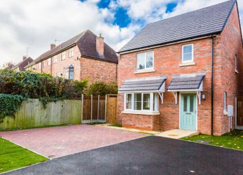 Thumbnail 3 bed detached house for sale in Pound Lane, Badby