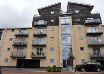 Thumbnail 2 bed flat to rent in Mimosa House, Glanfa Dafydd, Barry Waterfront, Barry
